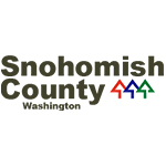 Tulalip Natural Resources Department link to Snohomish County using Snohomish County image