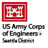 Tulalip Natural Resources Department link to partner U.S. Army Corps of Engineers